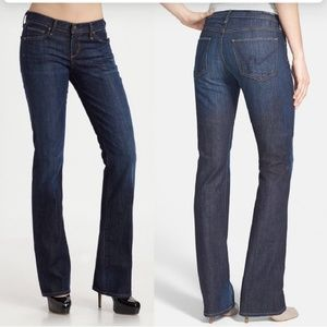 Citizens of Humanity Kelly low bootcut  jeans 28